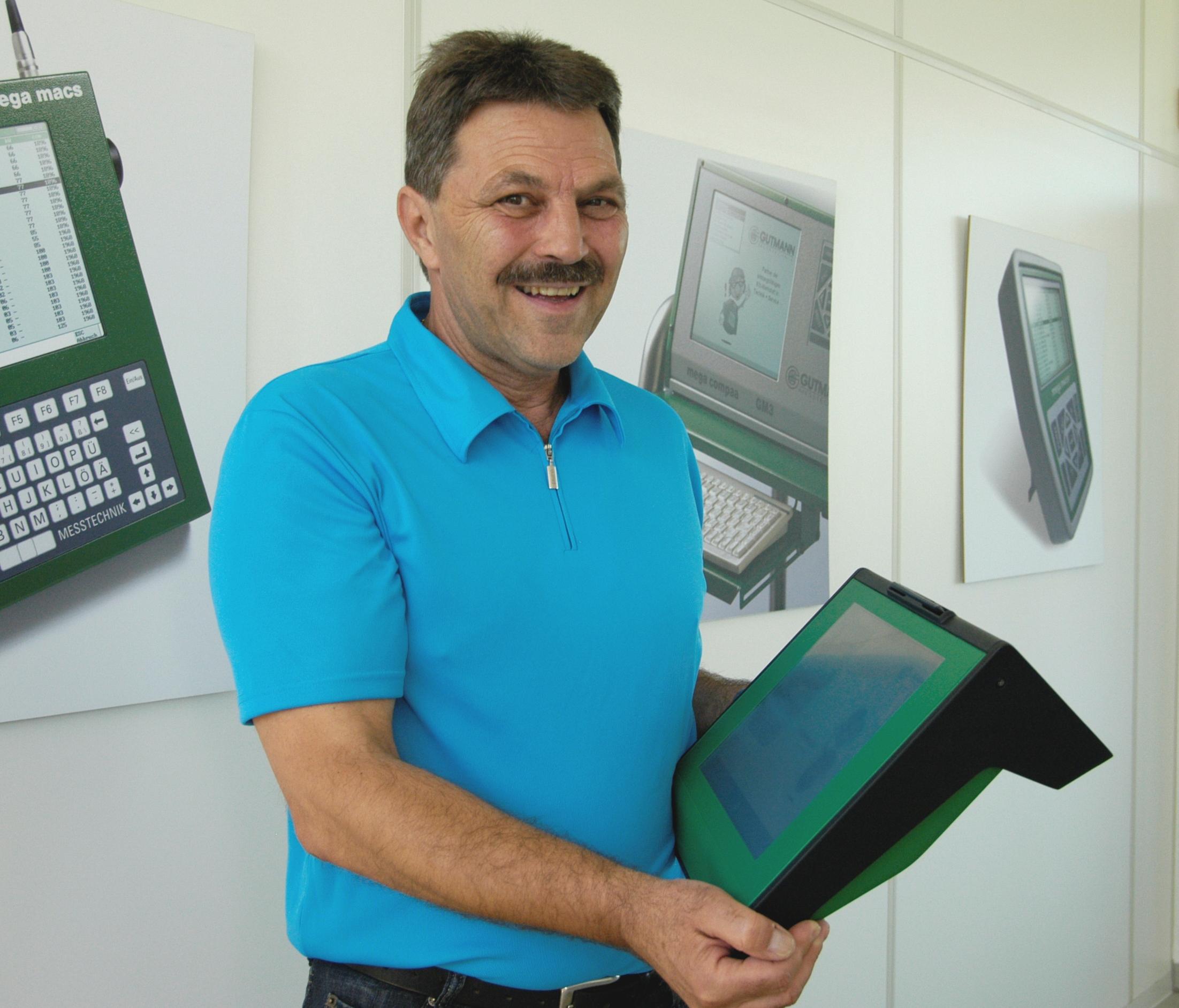 HGS Kurt Gutmann
