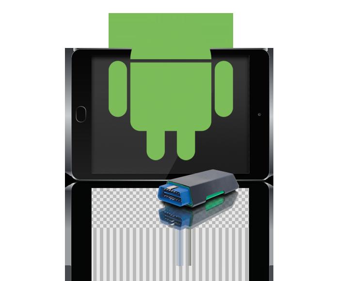 Die Android-Lösung für Diagnose-Allrounder